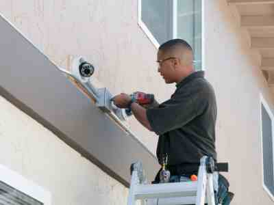 Alarm & Security Repair in Bishop by Meehan Electrical Services