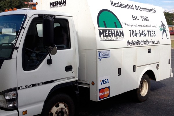 Meehan Electrical
